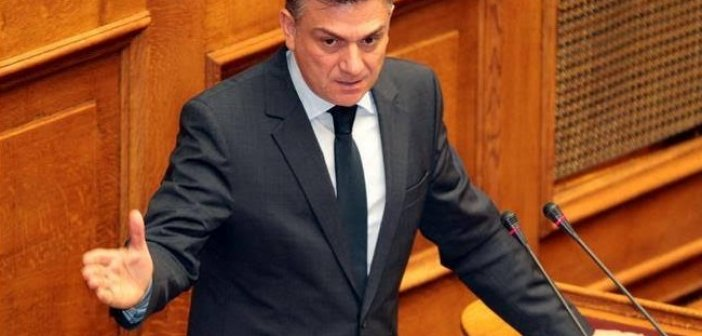 Ο Θάνος Μωραΐτης για την απόσυρση των επίμαχων διατάξεων από το εκπαιδευτικό νομοσχέδιο
