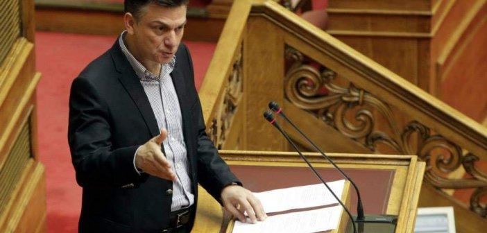 Θάνος Μωραΐτης: «Η πενιχρή επανεκκίνηση εστίασης και τουρισμού μάς βάζει σε νέο σπιράλ ύφεσης και ανεργίας»