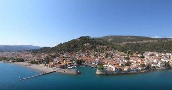 Δήμος Ναυπακτίας: Πρωτοπόρος στον τομέα της Ανακύκλωσης (VIDEO)