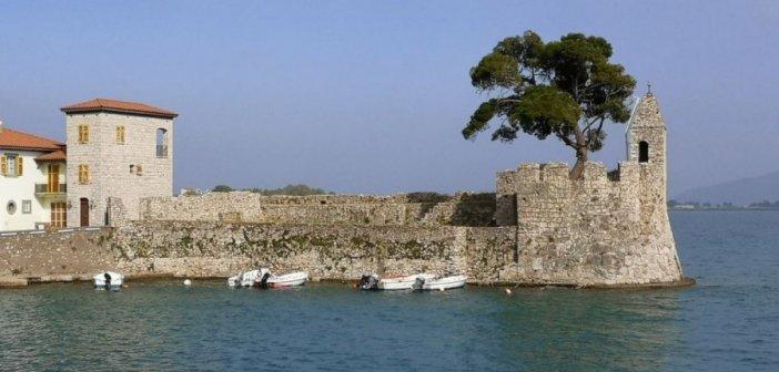 Ναύπακτος: «Ηταν θέμα χρόνου να συμβεί το κακό με τις βουτιές των παιδιών από το κάστρο»