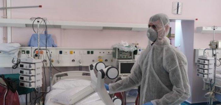 """Κορονοϊός: Νεκρή 91χρονη στο νοσοκομείο """"Αγία Βαρβάρα""""! Στους 170 οι θάνατοι στην Ελλάδα"""