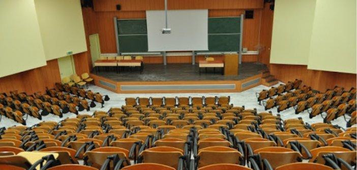 Επαναλειτουργία των Πανεπιστημίων: Δείτε όλα τα μέτρα για την προστασία φοιτητών και διδασκόντων