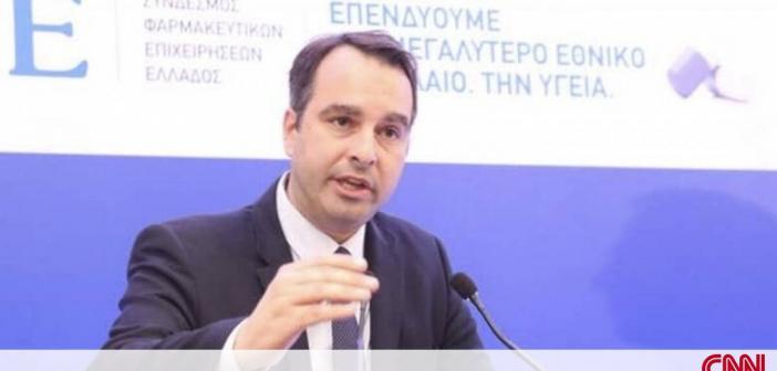 """Θ. Παπαθανάσης: """"Δεν πρέπει να εφησυχάζουμε – Να μην ξεχνάμε ότι ο εμβολιασμός σώζει ζωές"""""""