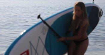 Ισπανία: «Έπεσαν» τα κρούσματα κορονοϊού – Χαμός στις παραλίες!