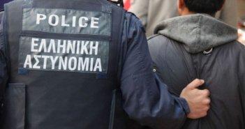 Νέα σύλληψη αλλοδαπού στο Αγρίνιο