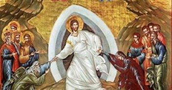 Τι σημαίνει η Απόδοση της εορτής του Πάσχα που εορτάζουμε σήμερα