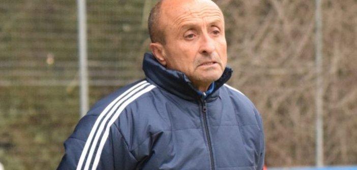 Ναύπακτος: Έφυγε από την ζωή ο πρώην προπονητής του Ναυπακτιακού Παντελής Παπαδιώτης