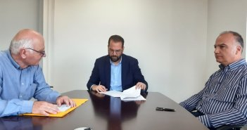Αιτωλοακαρνανία: Ξεκινούν εργασίες καθαρισμών και πρασίνου στο επαρχιακό οδικό δίκτυο