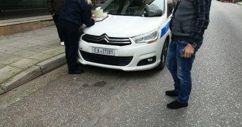 Αιτωλικό: Σύλληψη οδηγού διότι διαπιστώθηκε ότι οδηγούσε υπό την επήρεια μέθης