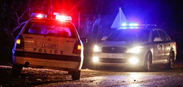 Τρεις συλλήψεις για χασίς σε Αγρίνιο και Ιόνια Οδό