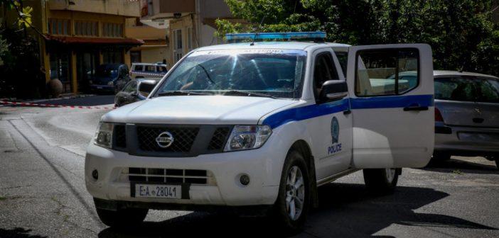 Αμφιλοχία: Συνελήφθη αλλοδαπός – Διέμενε παράνομα στη χώρα