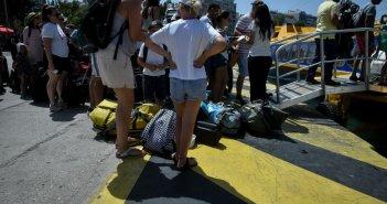 Τουρισμός: Νέες οδηγίες για τους ταξιδιώτες λόγω κορονοϊού από τον ΕΟΔΥ