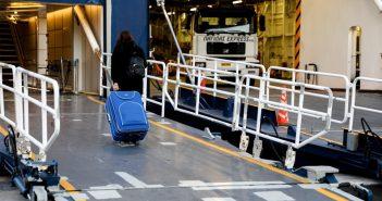 Χαλάρωση μέτρων στην ακτοπλοΐα – Περισσότεροι επιβάτες ανά πλοίο