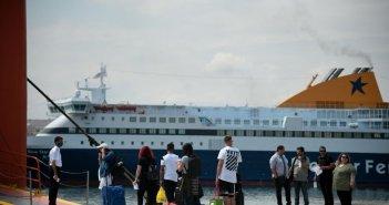 Πλοία: Αλλαγές στην πληρότητα από τον Ιούνιο-Τι θα γίνει με τα ταχύπλοα