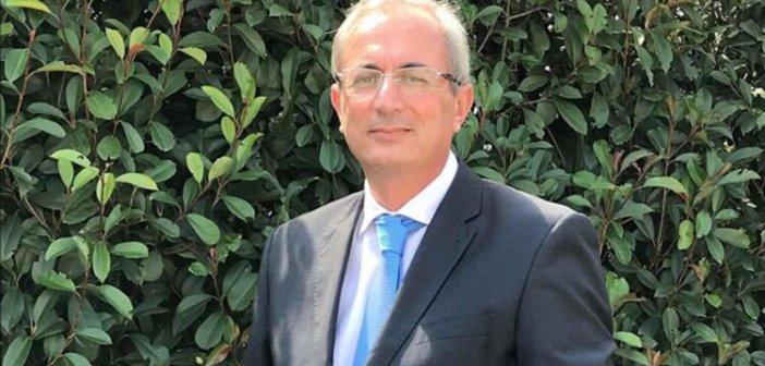 Νοσηλεύεται στο Μαρούσι ο Δήμαρχος Θέρμου – ομαλά εξελίσσεται η υγεία του