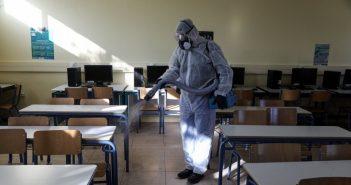 Σχολεία: Πάνω από 73.000 εκπαιδευτικοί παρουσιάστηκαν σήμερα παρά τη στάση εργασίας της ΟΛΜΕ