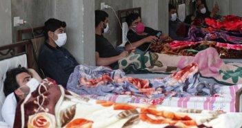 Είκοσι νέα κρούσματα κορονοϊού στη Συρία το τελευταίο 24ωρο