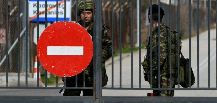 ΥΠΕΞ για Έβρο: Καμία ξένη δύναμη δεν βρίσκεται σε ελληνικό έδαφος!