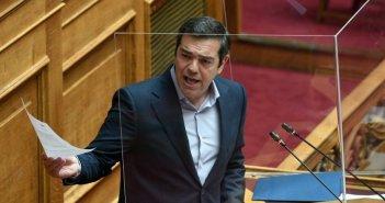 Μέσα στον Ιούνιο η μετονομασία του ΣΥΡΙΖΑ – Ποιο όνομα προκρίνεται