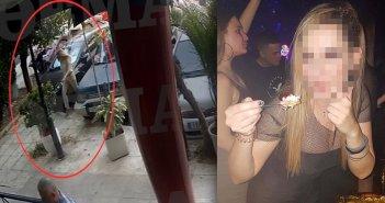 Επίθεση με βιτριόλι: «Δεν ήταν γνωστή μου, δεν μου θύμισε κάτι» επέμεινε η 34χρονη στην αρχική της κατάθεση