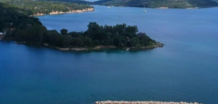 Τουριστική προβολή της Βόνιτσας με ένα όμορφο βίντεο του Στέλιου Αναστασίου