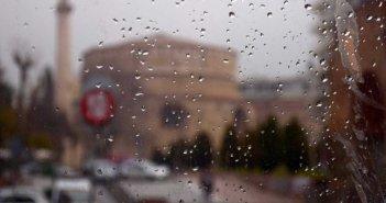 Καιρός αύριο: Βροχερό σκηνικό και την Δευτέρα