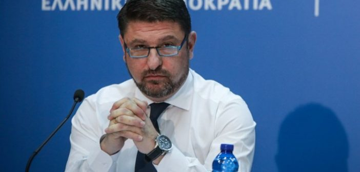 Νίκος Χαρδαλιάς: Έχουμε επανέλθει στη νέα κανονικότητα