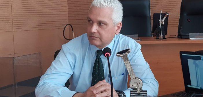 Το νέο Προεδρείο του Περιφερειακού Συμβουλίου Έρευνας και Καινοτομίας Δυτικής Ελλάδας