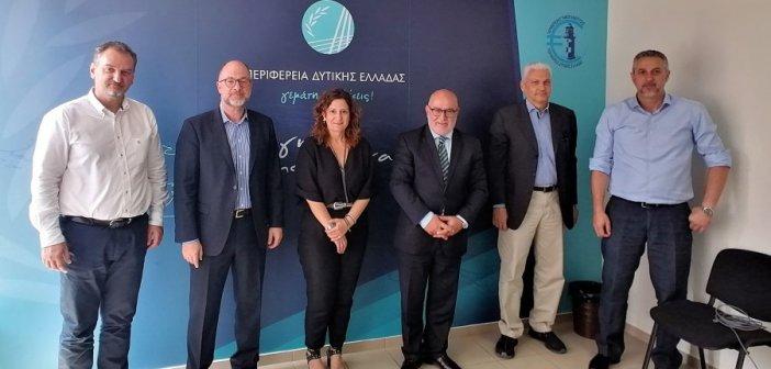 Διενέργεια διαβουλεύσεων με χρήση εξειδικευμένης ηλεκτρονικής πλατφόρμας – Η Περιφέρεια Δυτικής Ελλάδας συμμετέχει στην πιλοτική εφαρμογή