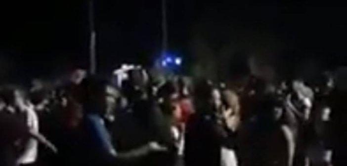 Πάτρα: Έστησαν κι άλλο πάρτι με εκατοντάδες νέους στην περιοχή του Φάρου!