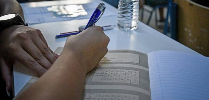 Πανελλαδικές: Με το παλαιό σύστημα τα ποσοστά εισαγωγής στα ΑΕΙ για αποφοίτους ΓΕΛ προηγούμενων ετών
