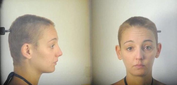 Αυτή είναι η 33χρονη που κατηγορείται για την απαγωγή της 10χρονης (ΦΩΤΟ + VIDEO)