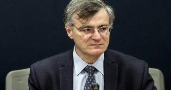 ΑΠΕΥΘΕΙΑΣ η ομιλία του Σωτήρη Τσιόδρα στο Συμβούλιο της Ευρώπης για τον κορονοϊό