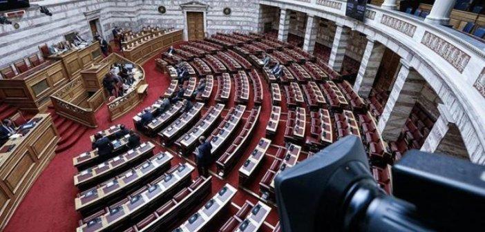 """Βουλή: Πέρασε με 158 """"ναι"""" το νομοσχέδιο για την Παιδεία"""