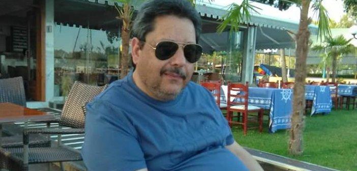 """Βαρύ πένθος για τον αντιδήμαρχο Αγρινίου Χρ. Γκούντα – """"Έφυγε"""" σε ηλικία 49 ετών ο αδερφός του"""