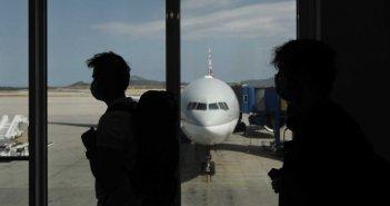 Κορονοϊός: Που οφείλεται η αύξηση κρουσμάτων την Τρίτη – Προσωρινή αναστολή πτήσεων από Κατάρ