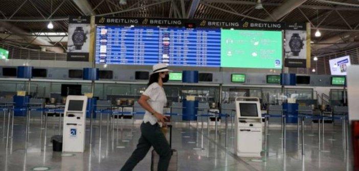 """Κορονοϊός: Φόβοι για έκρηξη κρουσμάτων από ξένους τουρίστες – 1η Ιουλίου ανοίγουν αεροδρόμια και λιμάνια – """"Βαδίζουμε σε άγνωστα νερά"""""""