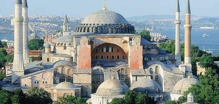 Στέιτ Ντιπάρτμεντ προς Τουρκία: Επιμένουμε να γίνει σεβαστή η ιστορία της Αγιάς Σοφιάς