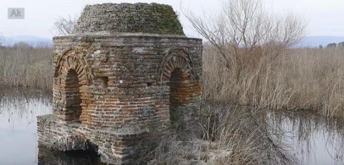 Ερώτηση Βελόπουλου για τη διάσωση της Αγίας Τριάδας Μαύρικα Αγρινίου