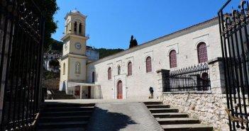 Άγιος Αθανάσιος Αμφιλοχίας: Ιερά παράκληση για τις πανελλήνιες εξετάσεις