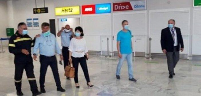 Πανέτοιμα τα αεροδρόμια σε Γιάννινα και Άκτιο