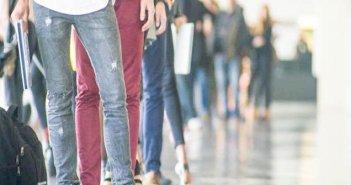 Ανεργία – Κορονοϊός: +12.500 άνεργοι στη Δυτική Ελλάδα