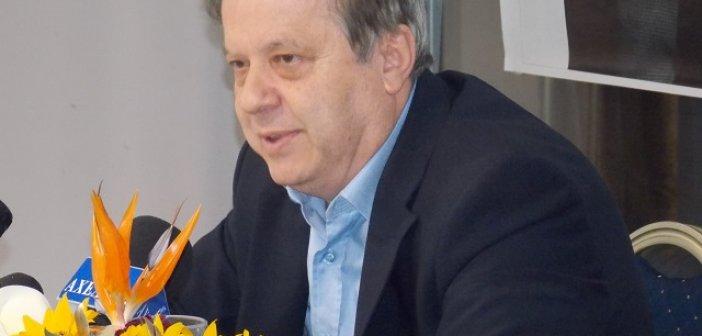 """""""Έφυγε"""" από τη ζωή ο Βασίλης Αντωνόπουλος"""