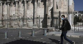 Κορονοϊός: Πού εντοπίστηκαν τα οχτώ νέα κρούσματα στη χώρα μας