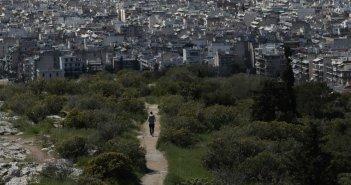 Κορονοϊός: Πώς η καραντίνα επηρέασε τον ανθρώπινο οργανισμό και ο ρόλος της ρύπανσης