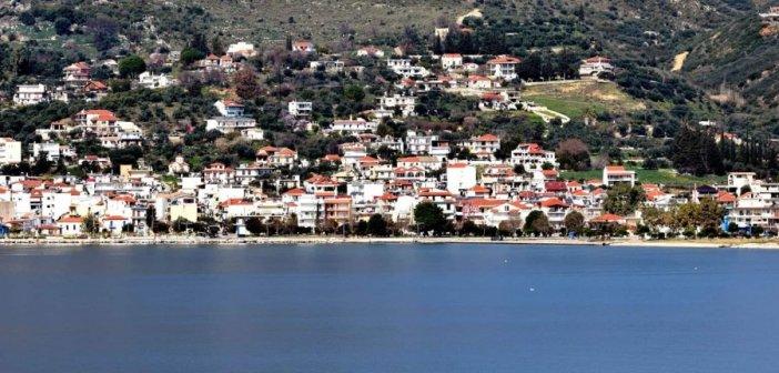 Παράταση προθεσμίας διαγωνισμού για το έργο της αγροτικής οδοποιίας του Αστακού