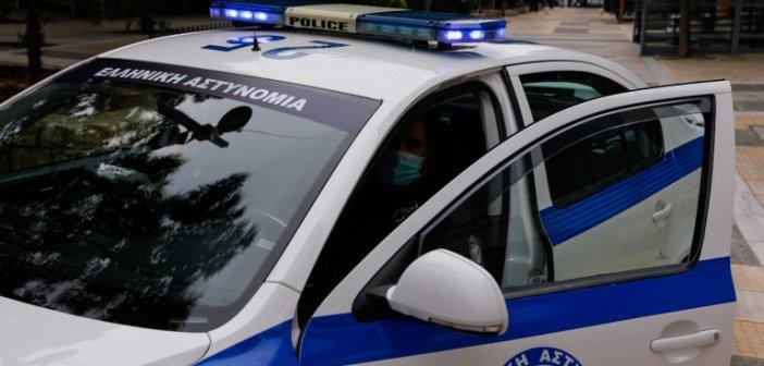 Μεγάλη ποσότητα χασίς έκρυβε 47χρονος σε πελάδα στο Μεσολόγγι