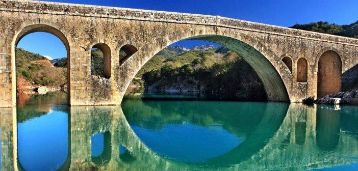 Προσπάθειες για ένταξη της Κοιλάδας του Αχελώου στην UNESCO