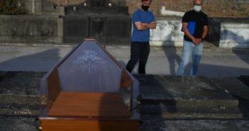 """Βραζιλία: """"Θερίζει"""" ο κορονοϊός – 36.000 θάνατοι που αποσιωπά ο Μπολσονάρο"""