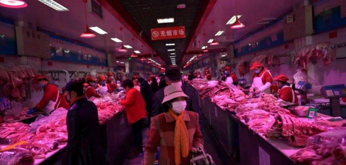 Ο εφιάλτης επιστρέφει στην Κίνα – Οκτώ νέα κρούσματα σε λίγες ώρες σε αγορά στο Πεκίνο